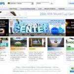 Philips startet eigenes Fussball Weltmeisterschaft Portal zur WM2006