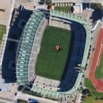 WM Stadion Free-State-Stadion