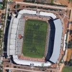 WM Stadion Loftus-Versfeld-Stadion
