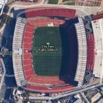 WM Stadion Mbombela