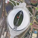 WM Stadion Moses Mabhida Stadium
