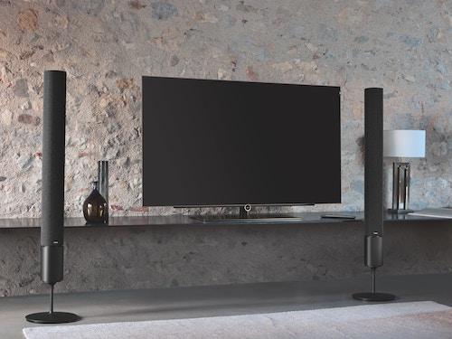 Loewe Fernseher für die Fussball EM 2020