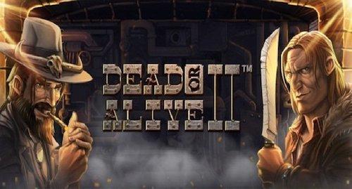 Dead or Alive II von NetEnt