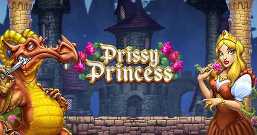 Prissy Princess Slot von Play'n GO