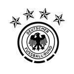 Deutscher Fussball-Bund Logo