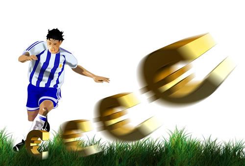 teure Jungprofis aus der Fußball Bundesliga