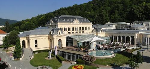Casino Austria in Österreich