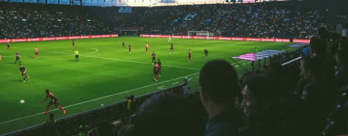 Profisport Fußball