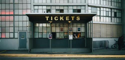 Tickets für die EM 2021