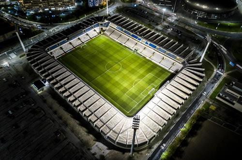 Die Fußball EM 2021 soll in 12 Stadien in ganz Europa stattfinden