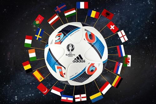 Die Europameisterschaft 2021 im Fußball