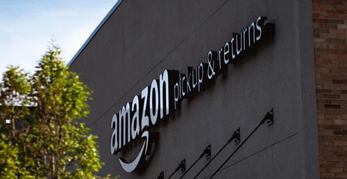 Amazon schließt einen Vertrag mit der NFL ab