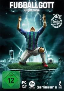 Fußballgott – Lords of Football slider image 1