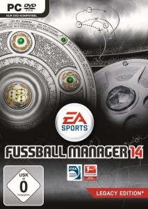 EA Fussball Manager 14 slider image 1