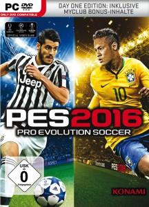 Pro Evolution Soccer 2018 slider image 1