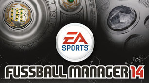 EA Fussball Manager 14 medium