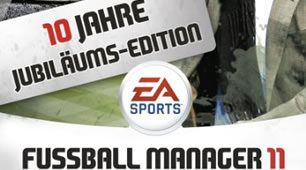 Fussball Manager 11 / FM11