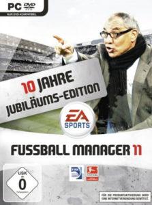 Fussball Manager 11 / FM11 slider image 2