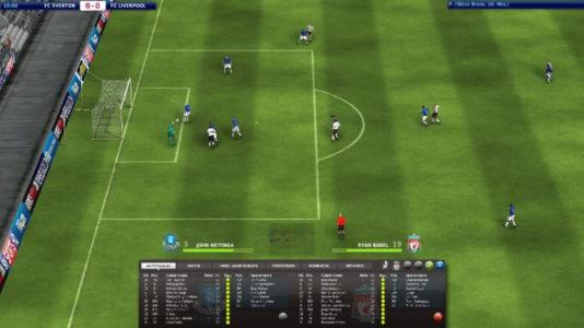 Fussball Manager 11 / FM11 slider image 4