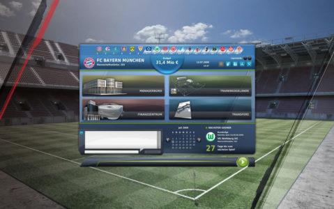 Fussball Manager 11 / FM11 slider image 9
