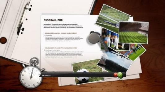 Fussball Manager 11 / FM11 slider image 10