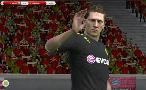 EA Fussball Manager 14 slider image 9