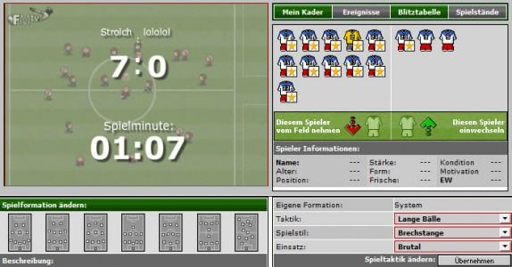 Fussballmanager slider image 6