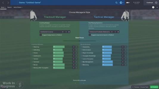 Football Manager 2017 slider image 2
