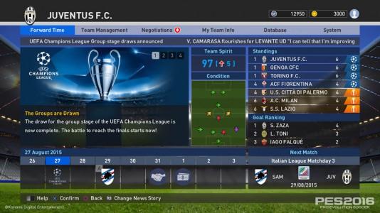 Pro Evolution Soccer 2018 slider image 3