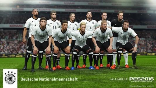Pro Evolution Soccer 2018 slider image 9