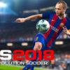 Pro Evolution Soccer 2018 thumbnail