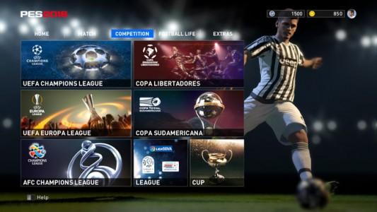 Pro Evolution Soccer 2018 slider image 4