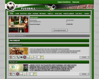 Fussballmanager slider image 12