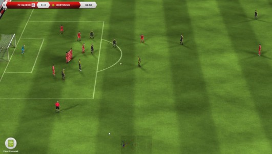 EA Fussball Manager 14 slider image 7