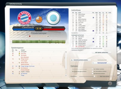 EA Fussball Manager 14 slider image 5