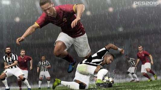 Pro Evolution Soccer 2018 slider image 12