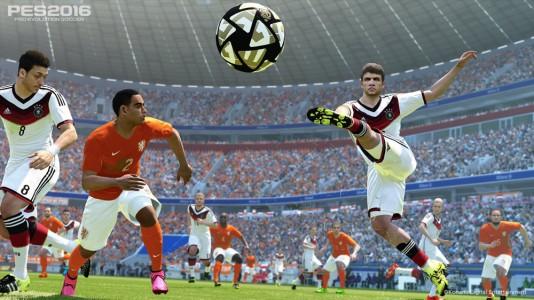 Pro Evolution Soccer 2018 slider image 13