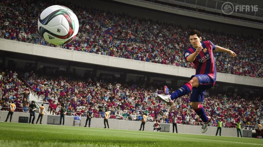 FIFA 18 slider image 13