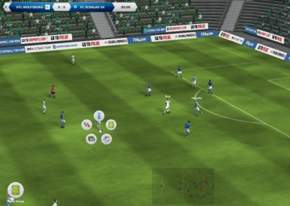 EA Fussball Manager 14 slider image 8